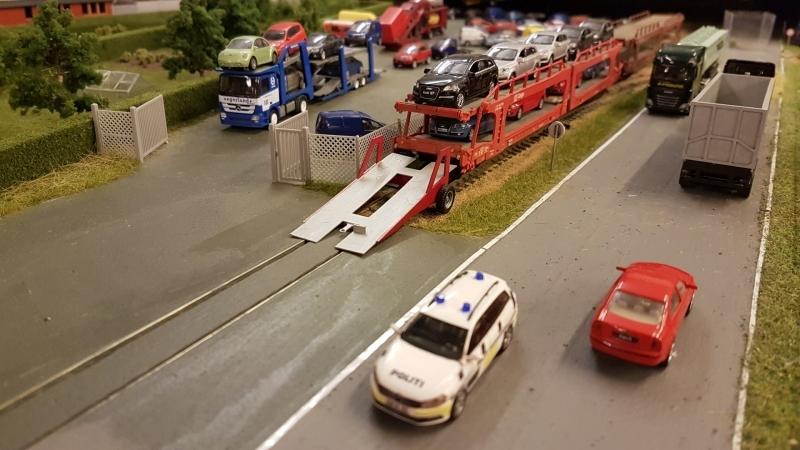 Modellerne - Kalundborg (1)